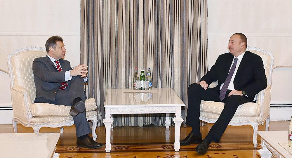Франция продолжит усилия для справедливого урегулирования карабахского конфликта