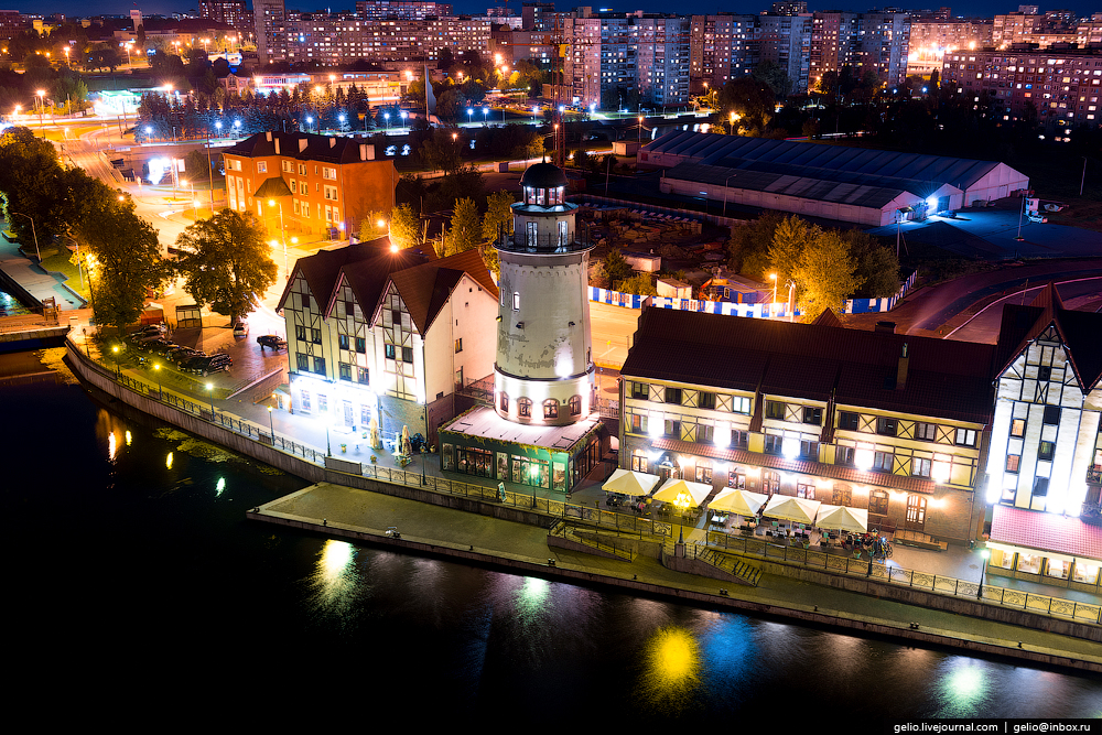 Калининградской области картинки