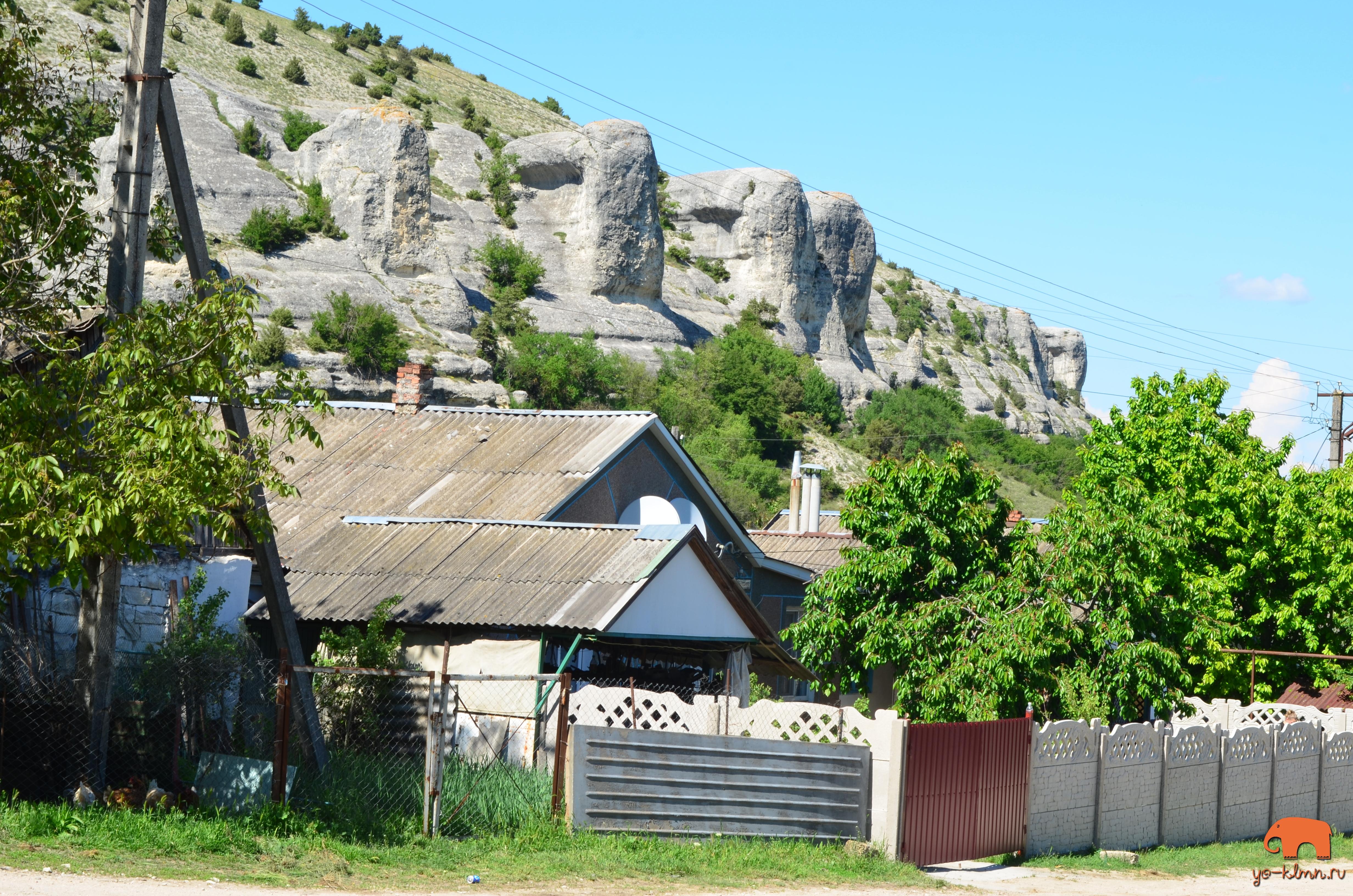 Чуплах-Сырт, Крым, Chuplah-Syrt, Krym,