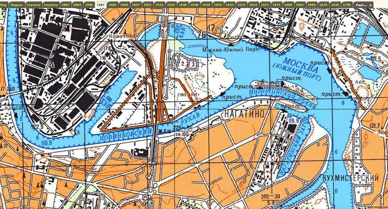 03. Затон Новинки. карта. 1987..jpg