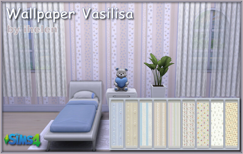 Wallpaper Vasilisa by ihelen