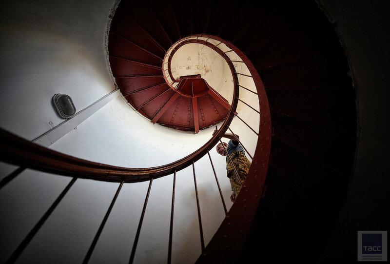 История света: маяк Скрыплева