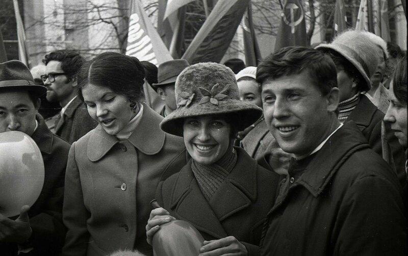 1970-е