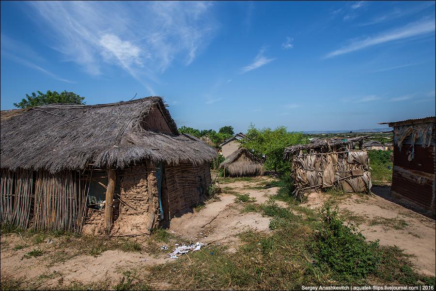 Недвижимость на Мадагаскаре