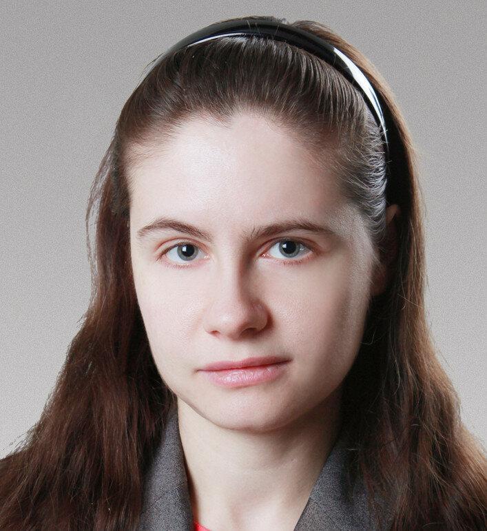 Alexeeva Tatiana