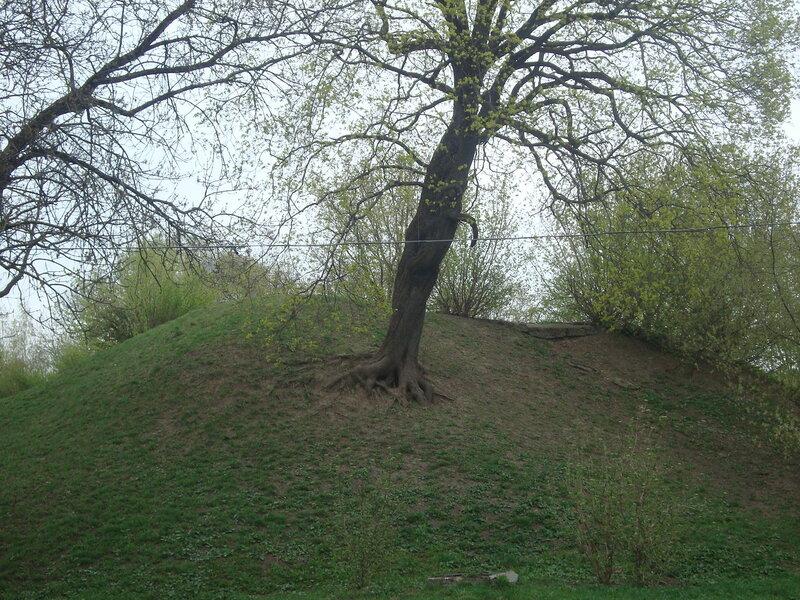 Смоленск. Шеинов бастион (1)