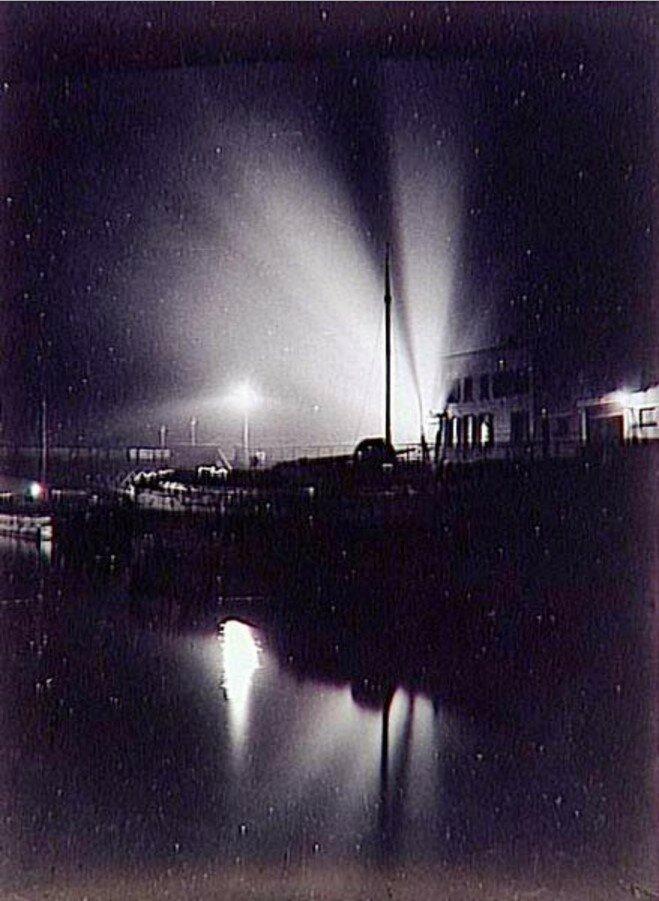 1932. Басин-де-ла-Виллет