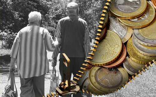 Эксперты предупреждают о крахе пенсионной системы Молдовы