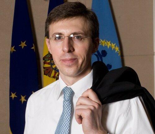 Дорин Киртоакэ назначен на должность в Совете Европы