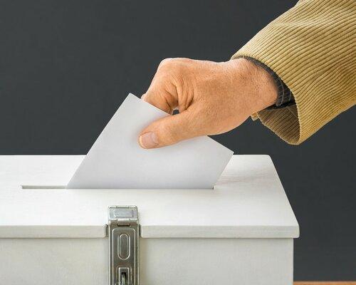 ЦИК отправила в печать бюллетени для выборов Президента