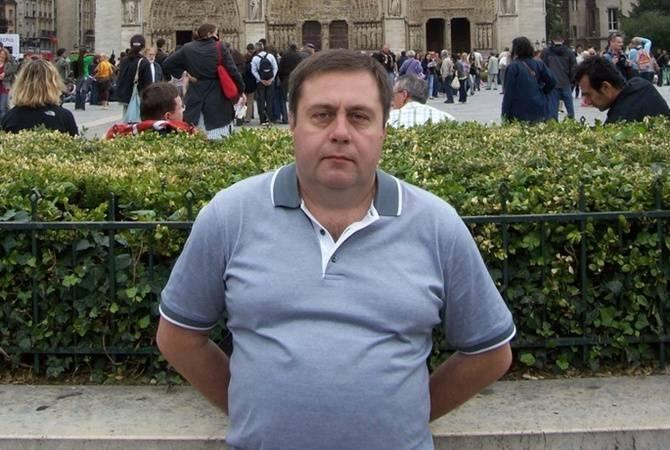 """В Харькове был задушен проект """"ХНР"""", который финансировался советниками Путина, - Порошенко"""