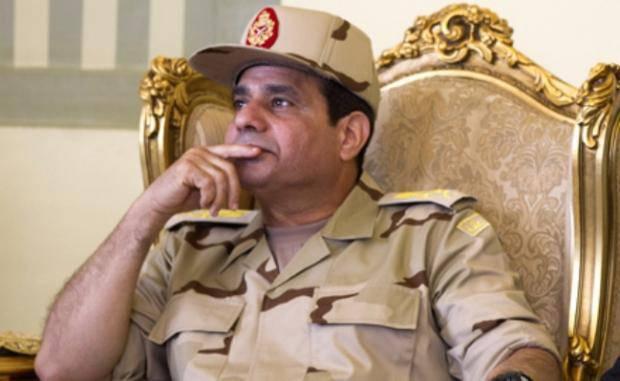 Московские обманках переполошили арабский мир: Президент Египта успокоил свою нацию - никаких российских баз в стране больше никогда не будет