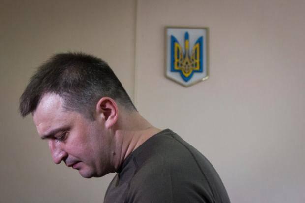 НАБУ и САП предъявили обвинения военному прокурору сил АТО Кулику