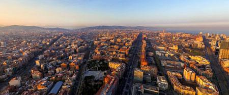 Барселона устанавливает новые рекорды на рынке недвижимости