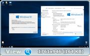 Windows 10 x86x64 Enterpeise LTSB 14393.447 by UralSOFT v.96.16