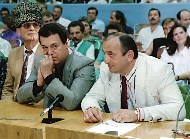 Секретная группа «Белая стрела»: кто в 90 е казнил криминальных авторитетов?