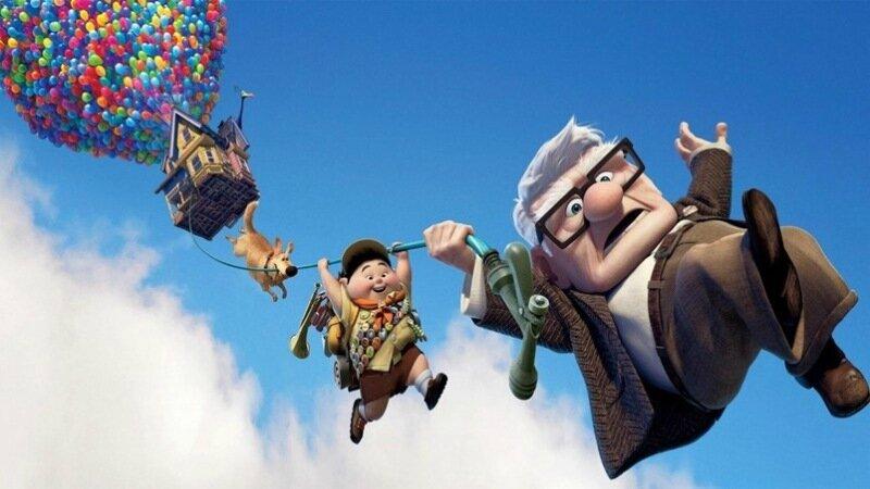 Сто лучших фильмов десятилетия