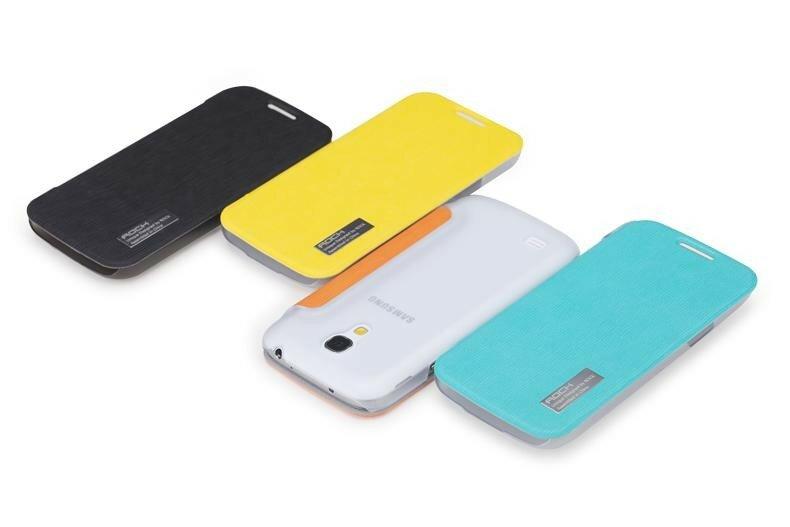 Красивые аксессуары: чехол для Samsung Galaxy S4 mini