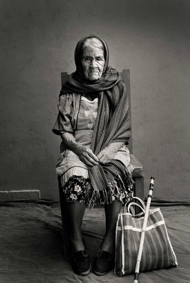6. La Anciana. (Russell Monk)