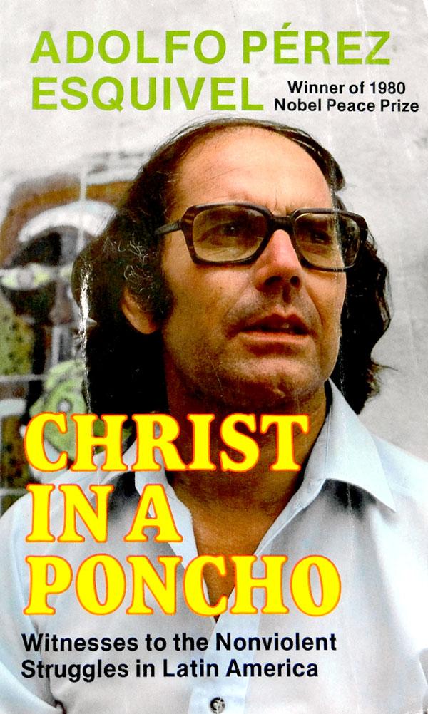 «Христос в пончо». Мы, видимо, упустили какую-то часть Библии…
