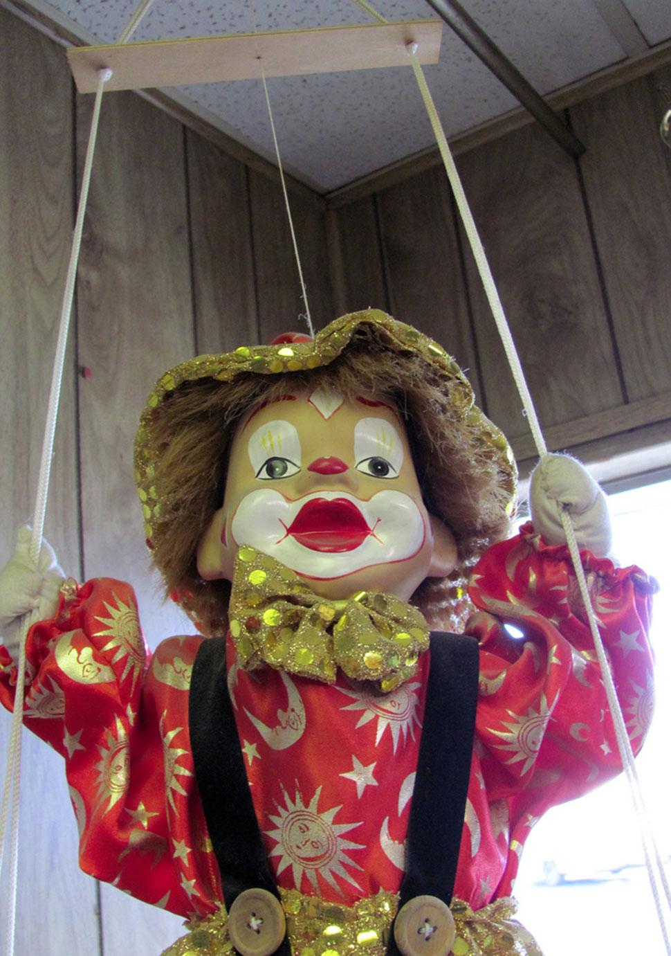 Коулрофобия — это научное название боязни клоунов. Известно, что этой боязни столько же лет, сколько