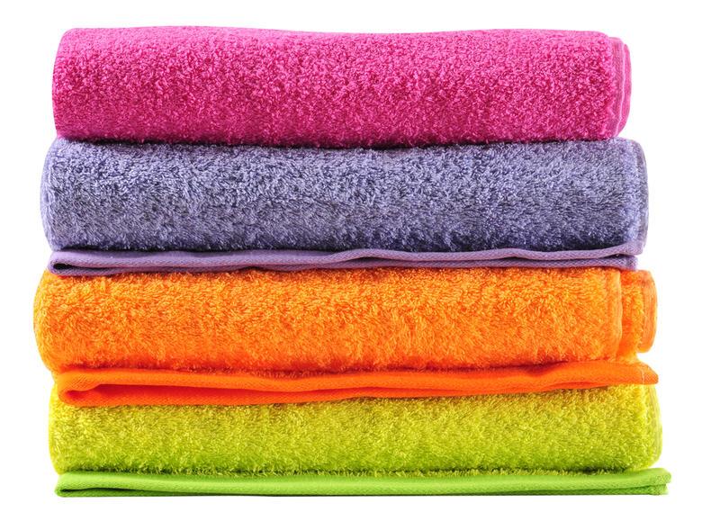 Выбираем махровое полотенце (1 фото)