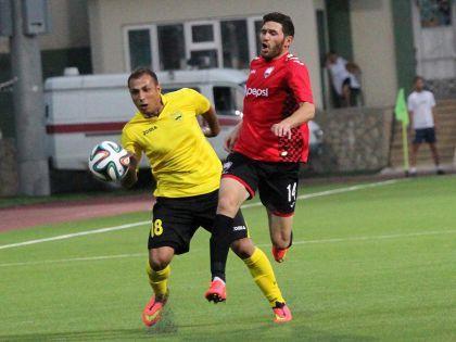 Игрок сборной Азербайджана Гусейнов вышел насвободу