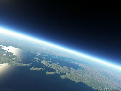 Создание компании для космических турполетов обсуждают в РФ