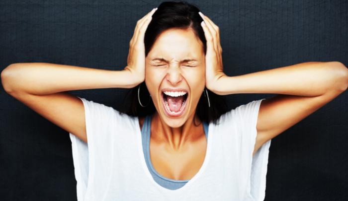 Стресс давит сильнее наженщин, чем намужчин— Ученые