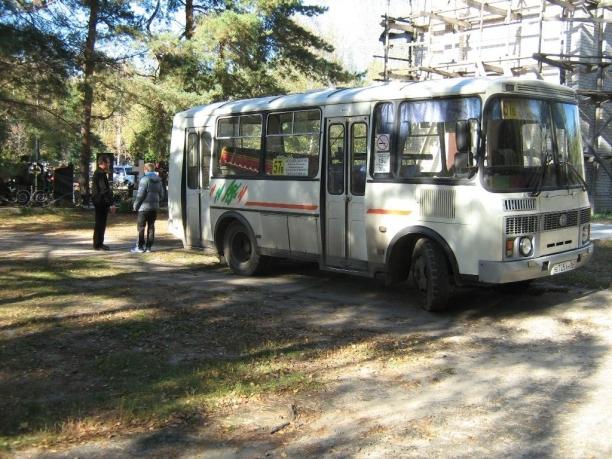 ВВоронеже оштрафовали маршрутчика, высадившего людей под колеса машин