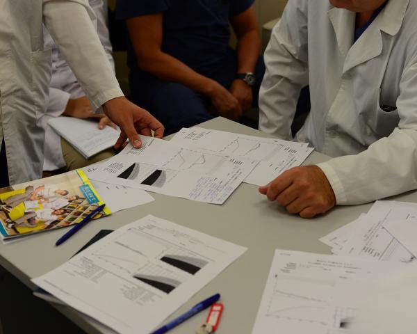 Доктор изПензы угодила втоп-500 наилучших терапевтов Российской Федерации