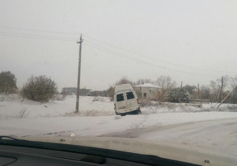 Зачас из-за снегопада случилось 24 трагедии