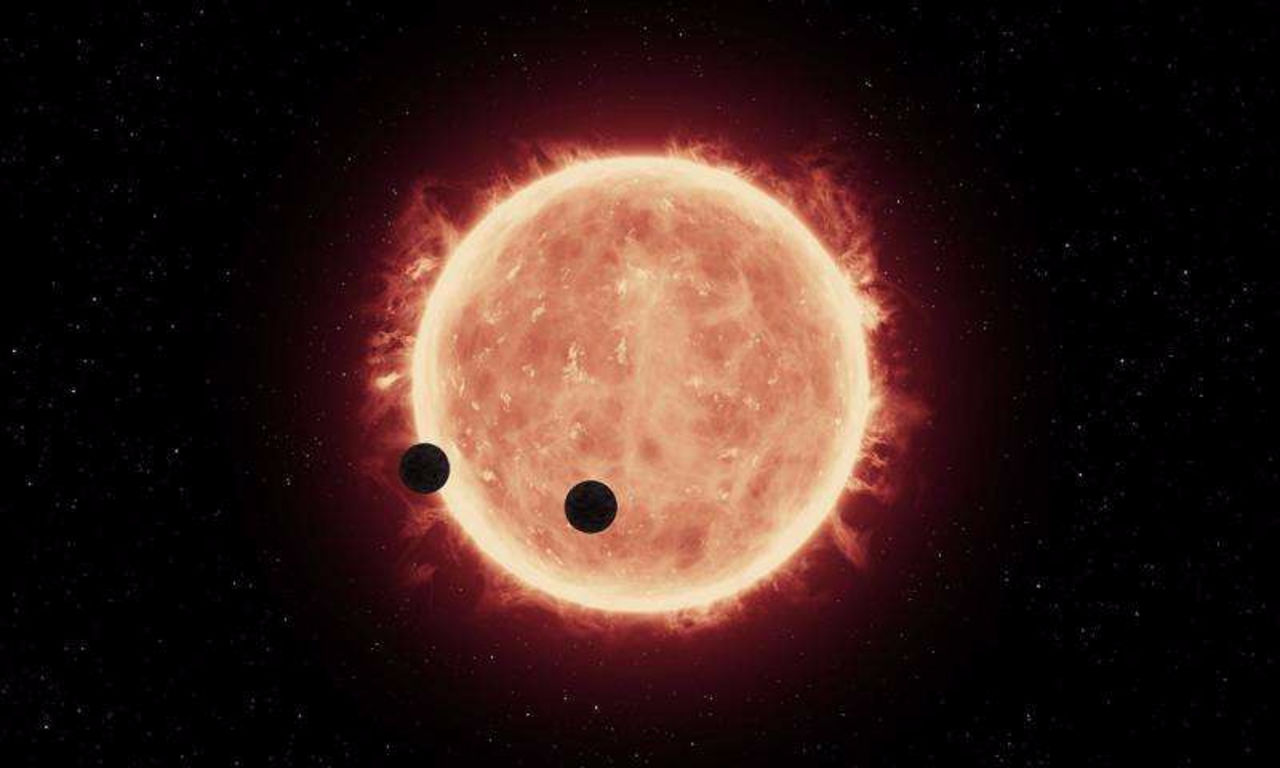 Астрофизики узнали местоположение сходных наЗемлю планет сводой