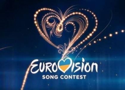 Киев потратит наЕвровидение восемь млн долларов