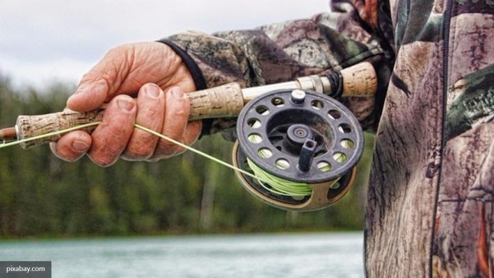 Ученые: рыбалка понижает риск смерти отинфаркта