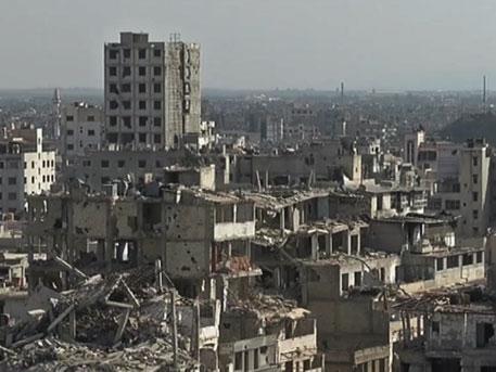 США отказались координировать освобождение Ракки сРоссией