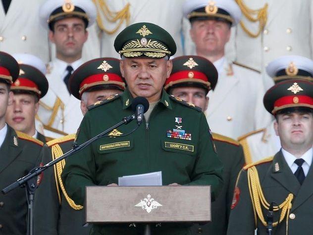 Шойгу иЛавров возглавили рейтинг популярности русских министров