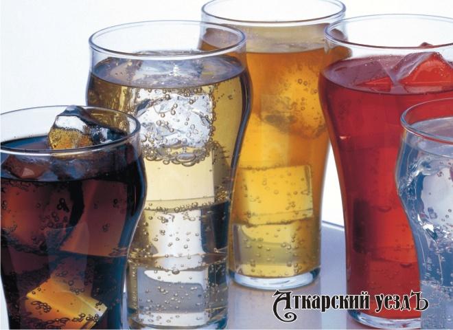 Газированные напитки могут отнять человека отменного сна— Ученые