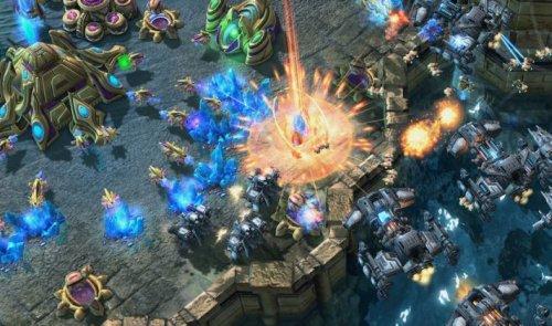 Blizzard: Искусственный интеллект отGoogle появится вигре StarCraftII