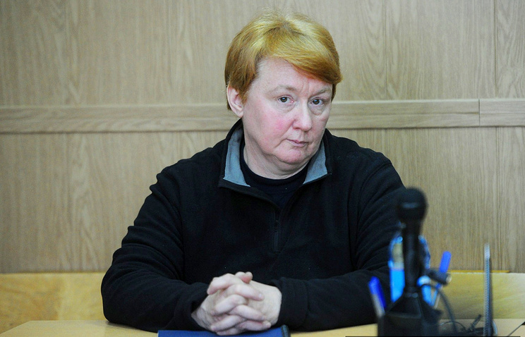 Суд отменил вердикт фигурантке дела охищениях вБанке столицы