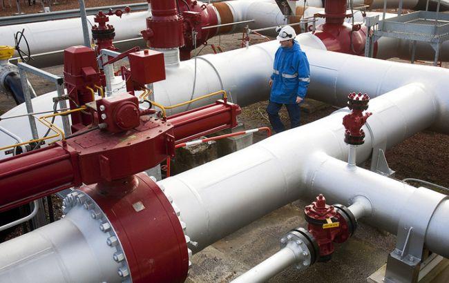 ВСША впервый раз практически за60 лет экспорт газа превысил импорт