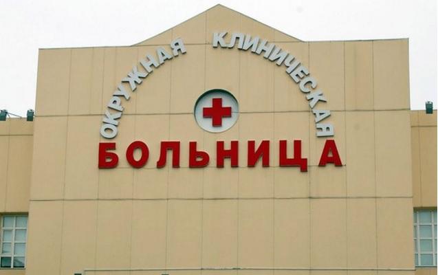 Два ребенка, пострадавшие вДТП вЮгре, пришли всознание