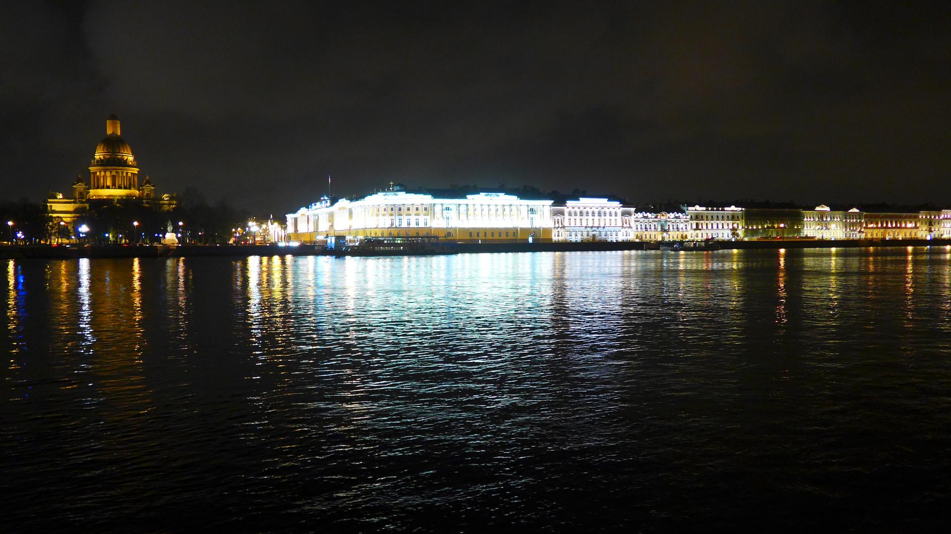 Петербург | St Petersburg