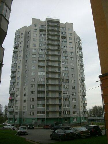 Приозерское шоссе 18к11