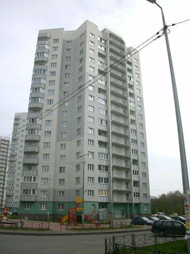 Юкковское шоссе 8к6