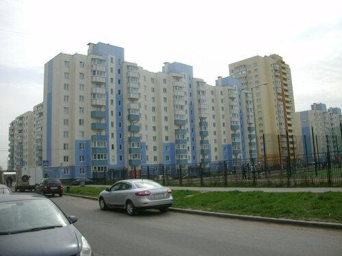 Юкковское шоссе 6к3