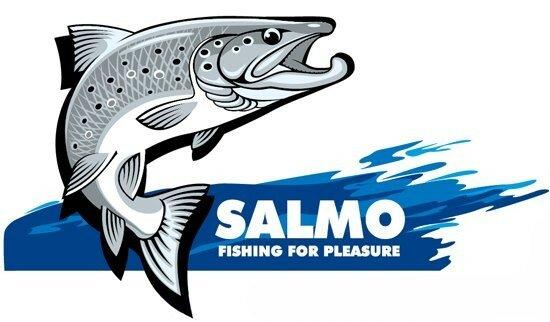 рыбалка фирма салмо