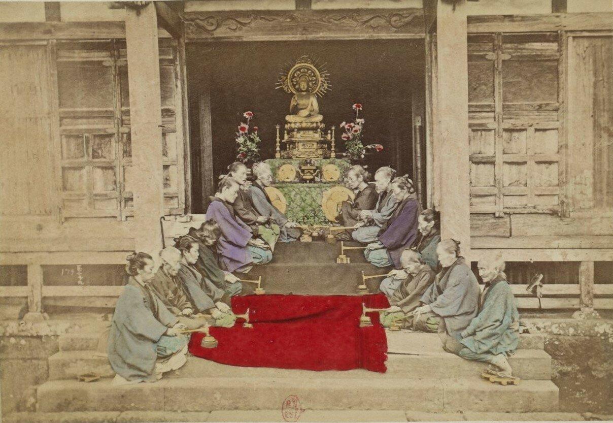 Религиозная церемония