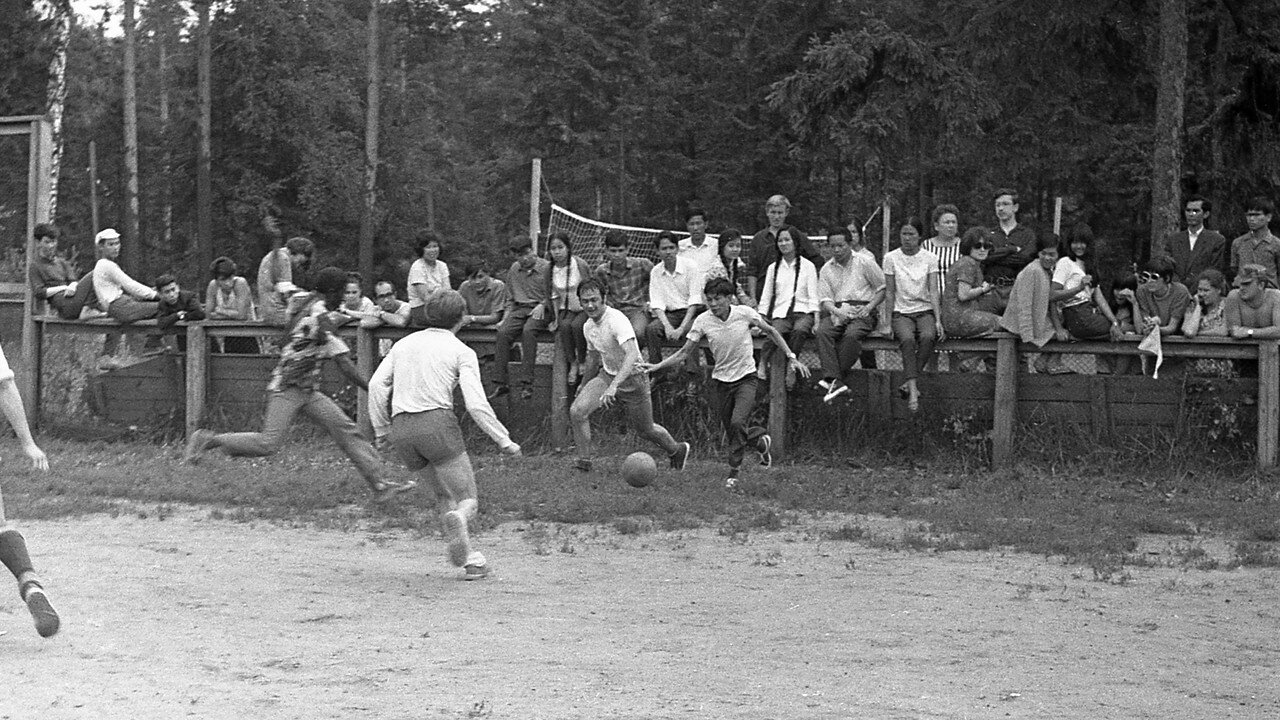 36. Футбол