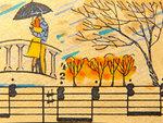 И дождь, и ветер, и листопад